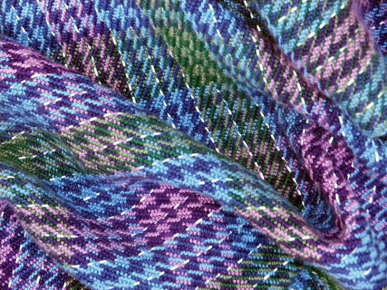 Close up drape